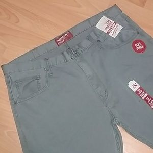 Arizona Jean Company Pants - 👖Arizona slim straight flex denim pants inv#4/24
